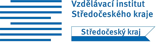 logo VISK_MODRA
